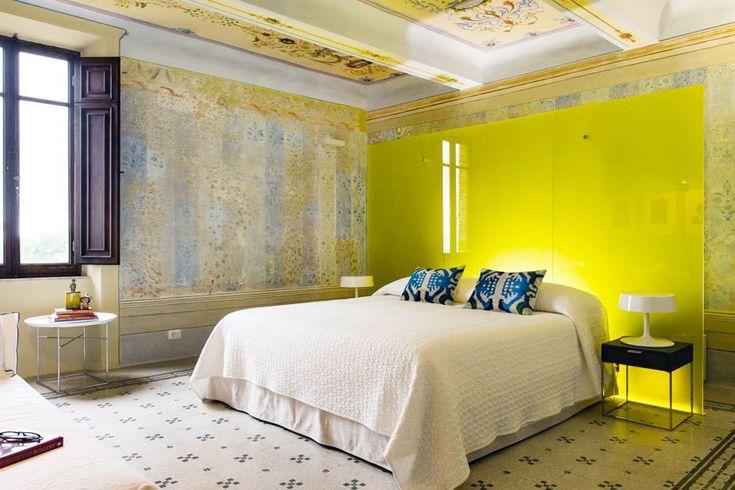 Family Vacation Rental | The Mazzini Residence | Umbria | Kid & Coe/