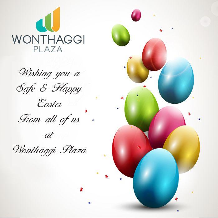 Wonthaggi Plaza promotional poster