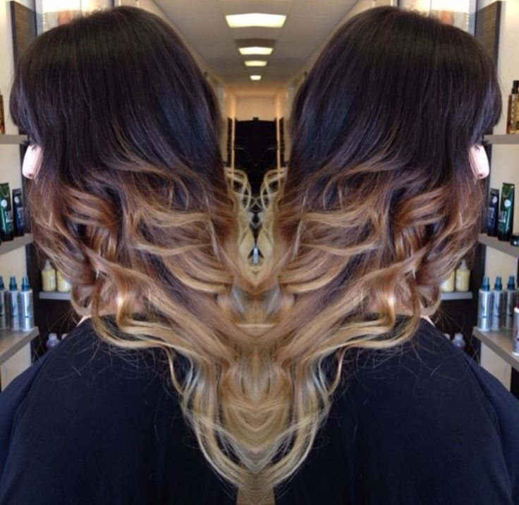 49 best balayage ombre highlights by dallas roberts salon for 3 brunettes and a blonde salon