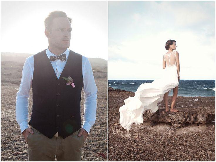 Dream Wedding On Curacao 019