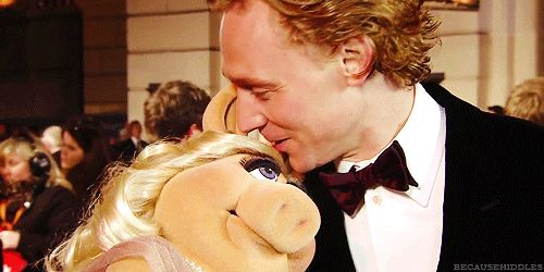 That moment when... You actually wish you were a pig