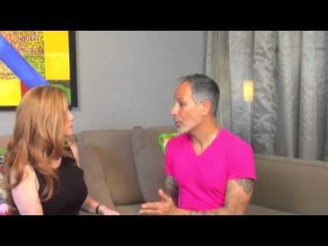 Fall Fashion 2012 with E. Vincent Martinez, Fashionado