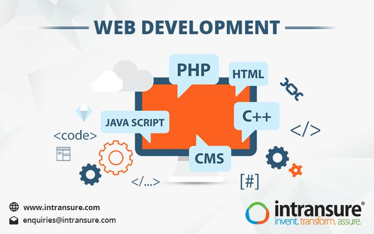 As a one of the best website design company our web development services includes developing custom websites in PHP, .NET or HTML5. In our website design services we also offer high quality Web Portal Design and Template Design as per your need. Write a mail at enquiries@intransure.com or call us at +1 929 800 4058 and let us tell you how we can add value to your business.