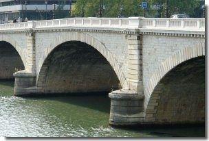 Paris le 13e arrondissement