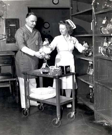 1000 Images About 1950 S Hospital On Pinterest