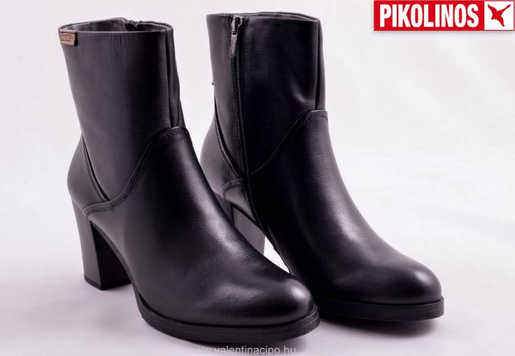 Pikolinos női fekete bokacsizma, elegáns és minőségi lábbeli :) Próbálja ki Ön is!  http://valentinacipo.hu/pikolinos/noi/fekete/bokacipo/139379139  #pikolinos #pikolinos_webshop #pikolinos_cipőbolt
