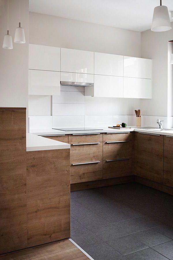 25 Beautiful Scandinavian Kitchen Designs Decor Around The World In 2020 Scandinavian Kitchen Design Modern Kitchen Cabinet Design Top Kitchen Designs