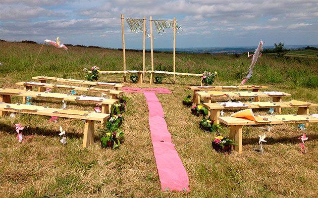 11 советов по организации эко-свадьбы