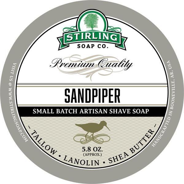 Sandpiper Soap/Splash/Balm