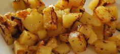 Pommes de terre sautées au Cookéo.