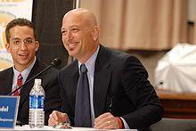 Howie Mandel - Wikipedia, the free encyclopedia