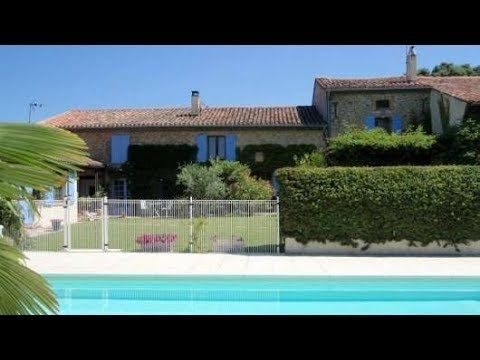 AB Real Estate France: #Castelnaudary *** Good value for money *** Former farm for Sale, Languedoc Roussillon, Occitanie, South of France