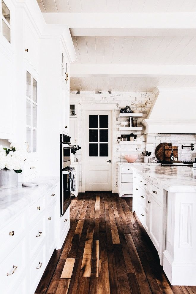 minimal home inspiration - clean