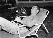 Nixon Might Never Have Been President If It Weren't For A Dog Named Checkers