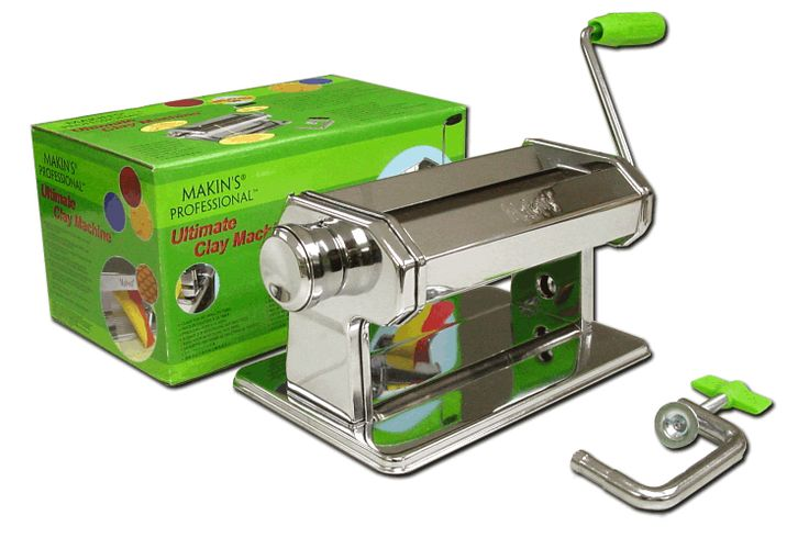 Fondant Sheeter by Makin's USA