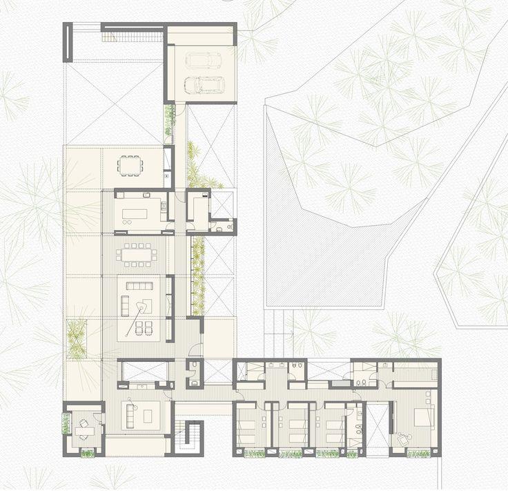 Residência GS / MWS arquitectura