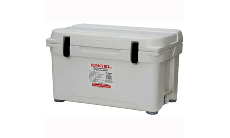 Engel Coolers | Tailgating and camping equipment | Lakeland Gear - Food