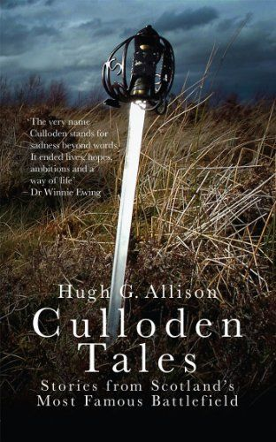 Haunted Battlefields: The Ghosts of Culloden