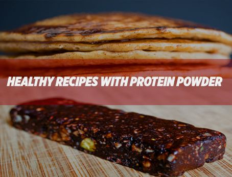 ¿Quieres recetas caseras con proteína en polvo? Pietro Prestigiacomo ha compartido con nosotros, algunas ideas super ricas. ¡Y no son batidos de proteínas!