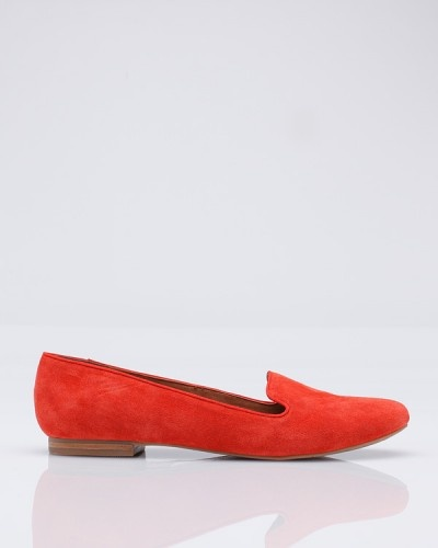 .: Women'S Shoes, Vita Loafers, Orange Su, Color, Silhouette, Woman Shoes, Red Loafers, Blood Orange, Sweet Life