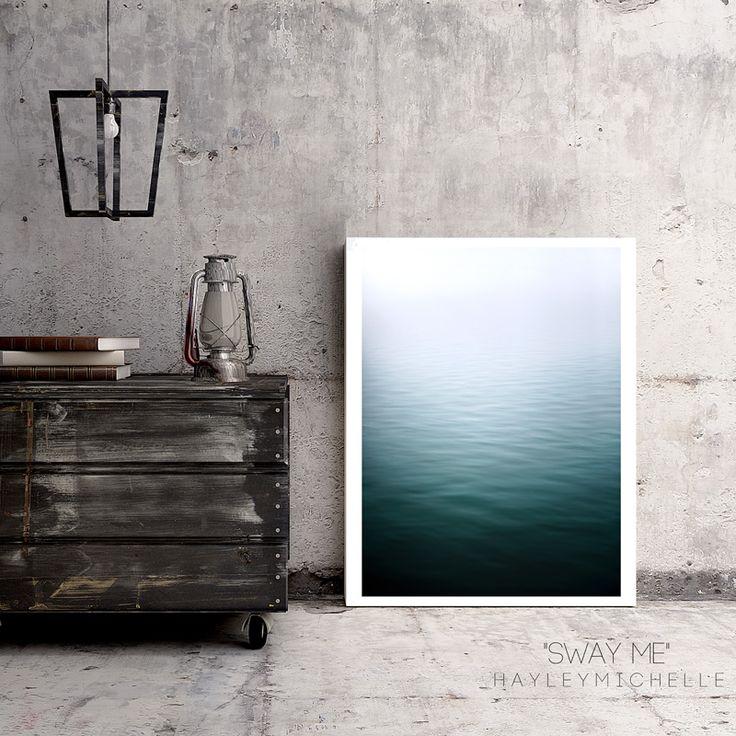 Sway Me | Framed or Unframed Print | The Block Shop