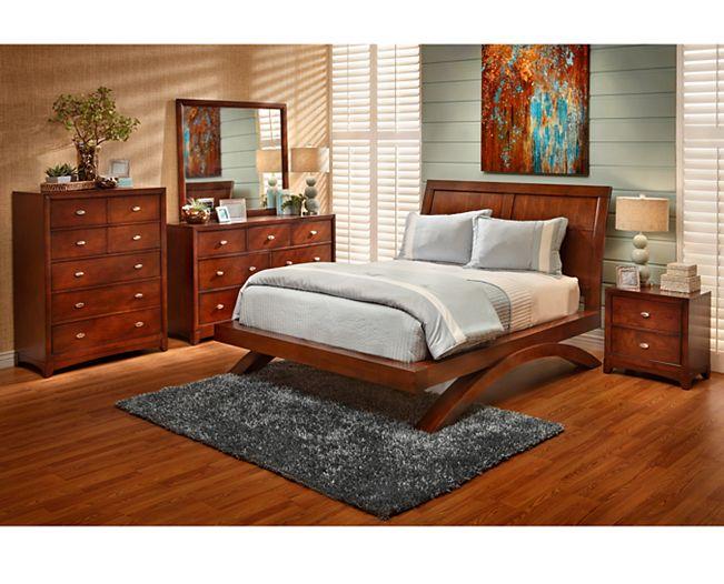 Grant Park Platform Bed Home Ideas Pinterest Bedroom Bed And