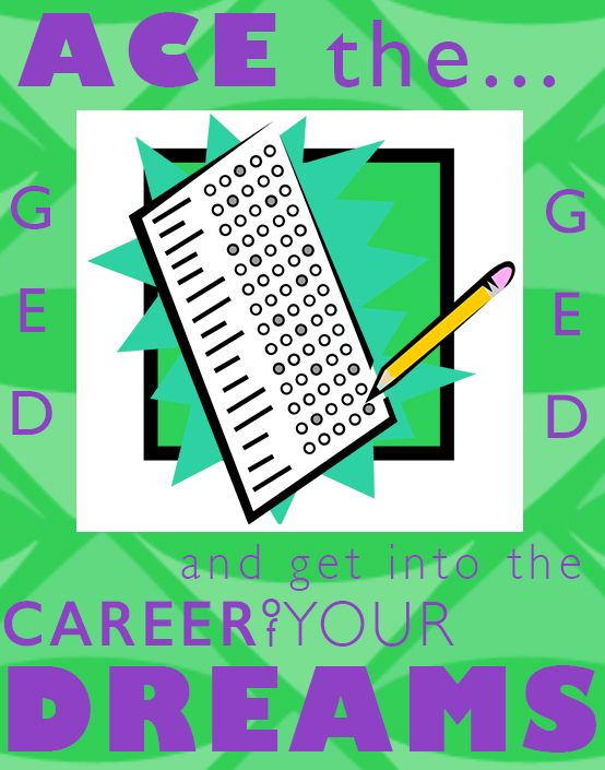 Pass The GED - 2019