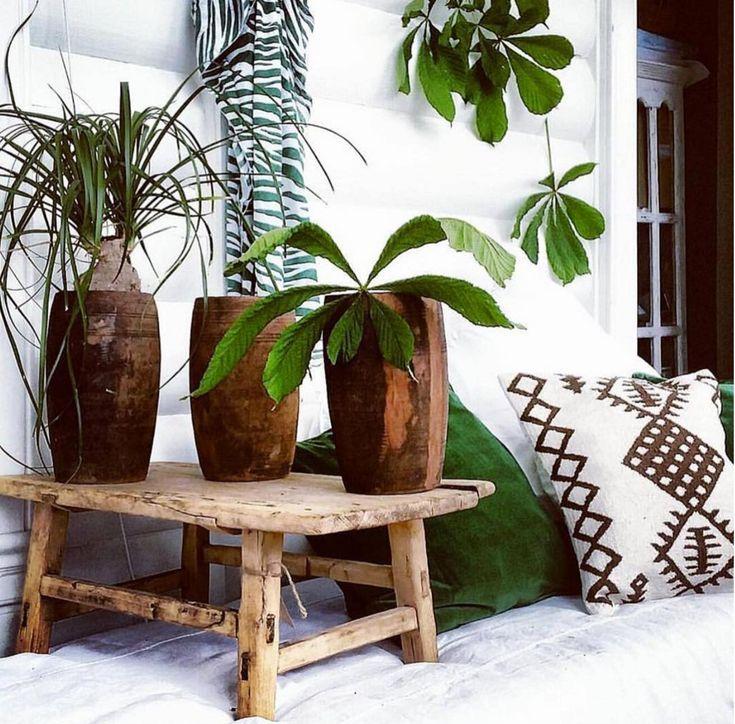 Boho Interior Design Style StylesStyle GuidesWhite