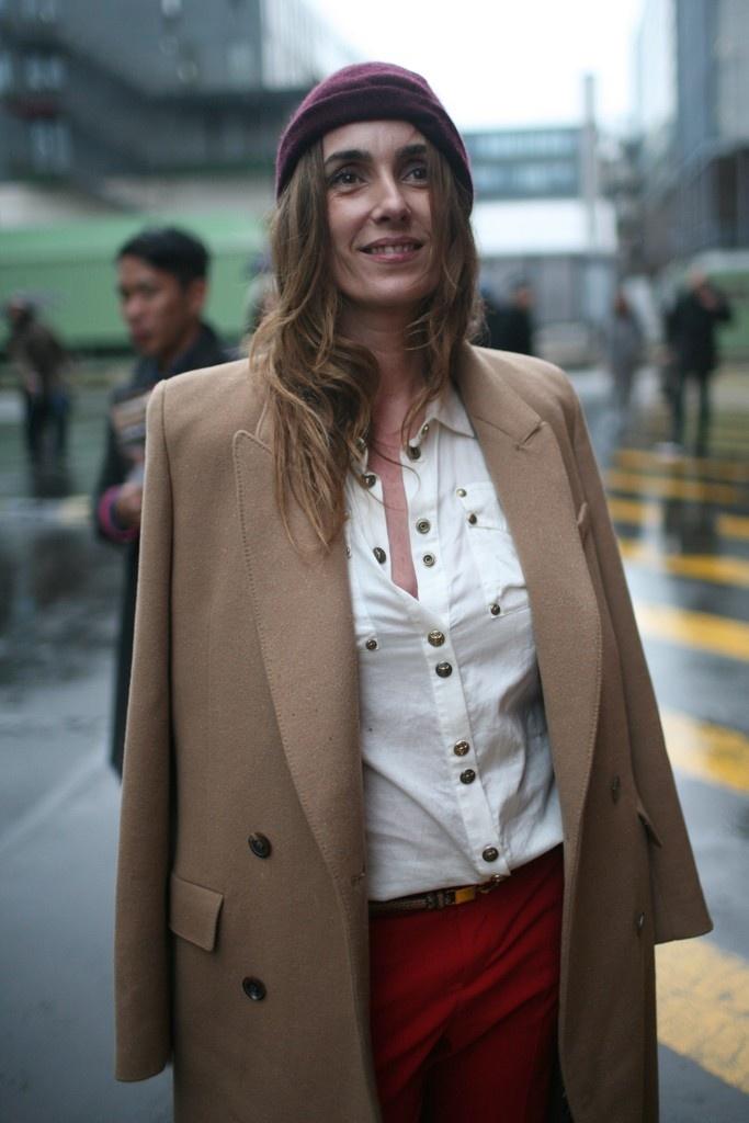 : Paris Fw, Angel Style, Everyday Style, Camels Coats, Camels Oversized, Paris Fashion Weeks, Camel Coat, French Style, Eye