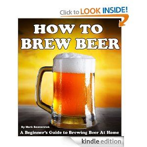 Homebrew Finds: How to Brew Beer, Kindle Edition - $0