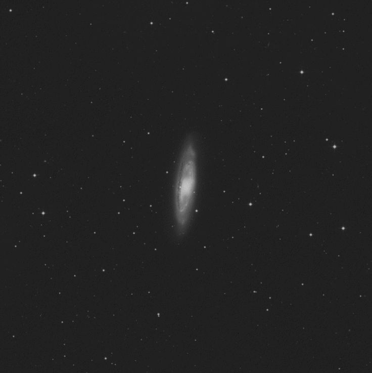 Object Name: Messier 65 Alternative Designations: M65, NGC 3623, (a member of the) Leo Trio, Leo Triplet Object Type: Type Sa Spiral Galaxy Constellation: Leo Right Ascension: 11 : 18.9 (h:m) Decli…