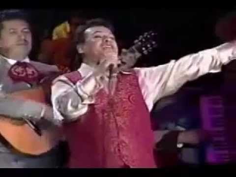"""JUAN GABRIEL """"MADRE SOLA HAY UNA"""" AUDITORIO NACIONAL 2006"""