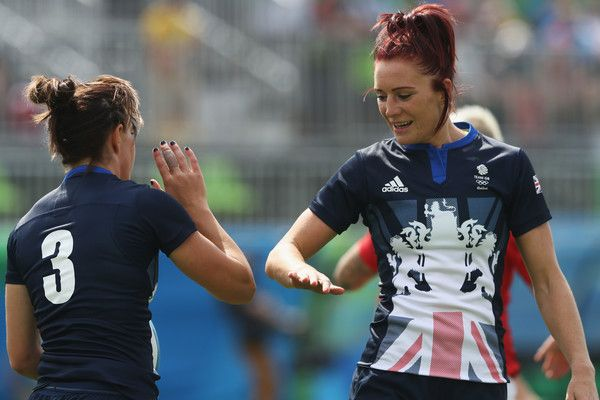 Team GB Rugby Sevens