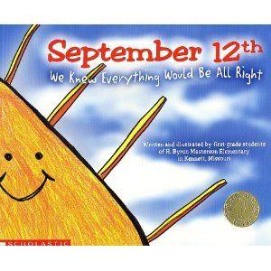 September 11 Craftivities « i{heart}edu