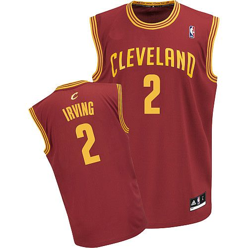 0f93b1b5e ... where can i buy cleveland cavaliers 2 kyrie irving red jerseys 19.5  ec271 7141c