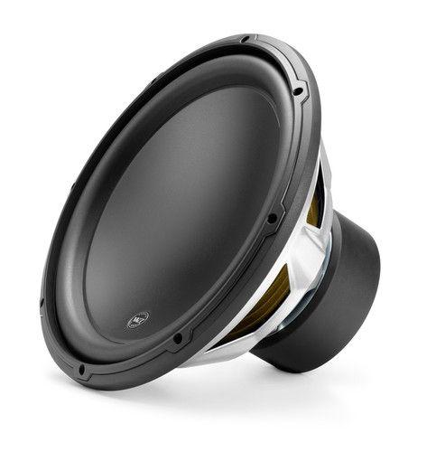 JL Audio 13W3v3-2:13.5-inch (345 mm) Subwoofer Driver 2 Ω