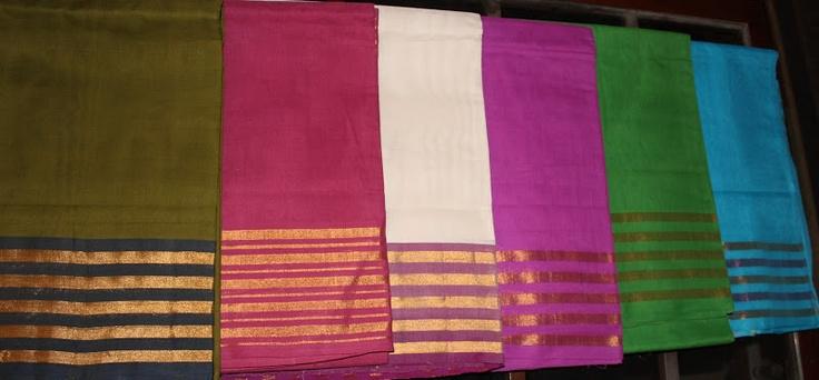 Venkatgiri Cotton INR 2250, $50 - Vibhuti Sarees - Picasa Web Albums