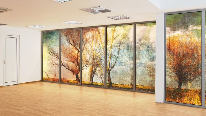printed on glass | You are here: Home › Digital printing › Printing on glass