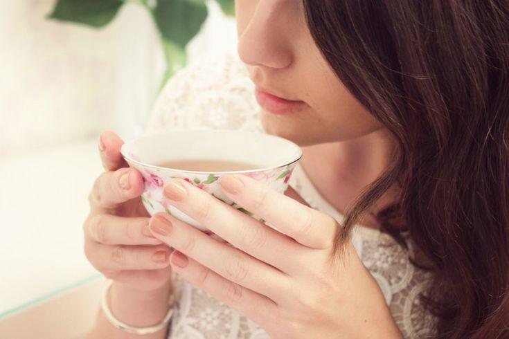 "Vernis ""tea with the queen"" de Butter London"