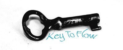 Key To Flow