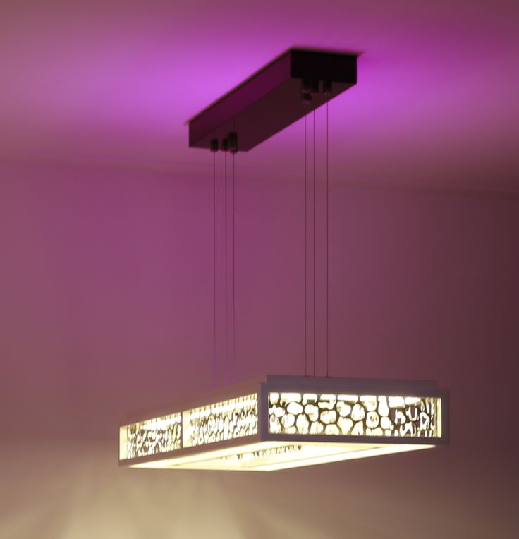 LED lamp With RGBWW - Roots of Life  http://www.led-verlichting.org