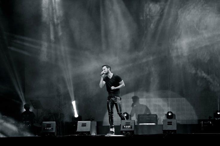 Murat Boz - Ereğli Konser
