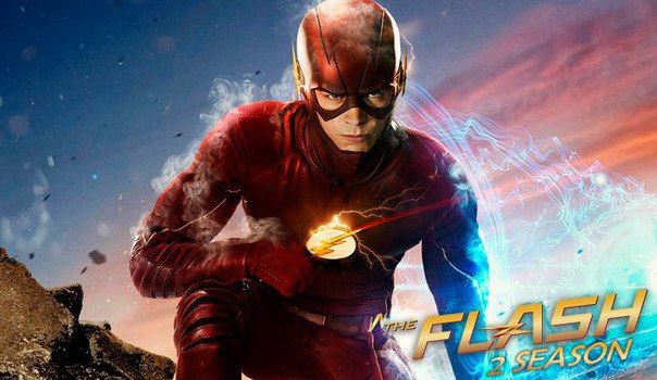 Popular Tv Series and Movies: The Flash 2016 - Season 02 Episode 13 (Welcome to ...