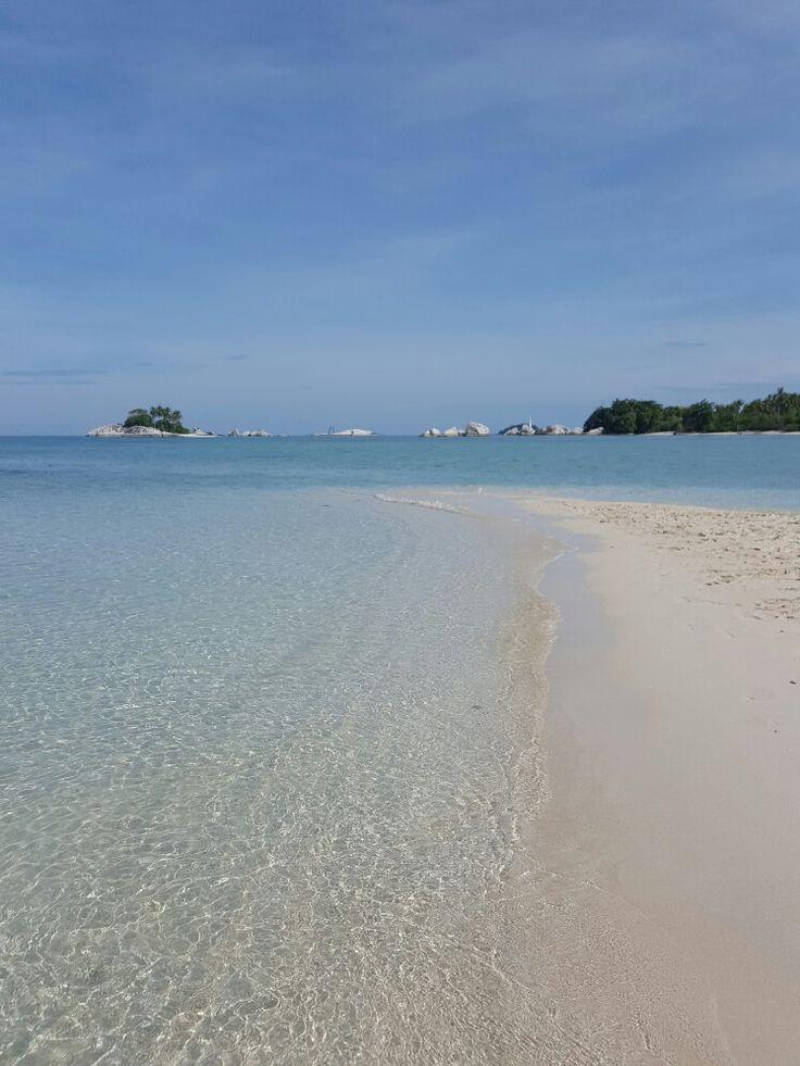 Pulau Pasir, Belitung