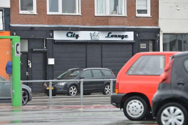Vuurwapen gevonden in horecagelegenheid City Lounge Bar in Breda - Belcrumweg, Breda, City Lounge Bar - http://wp.me/p8nLn8-bag