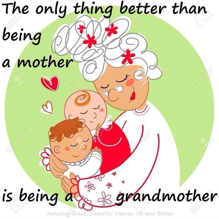 Image result for quotes on being a grandmother