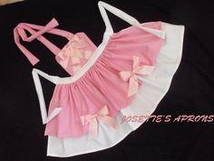 Disney Princess Apron Tutorial | Sewing-Dress Up Aprons