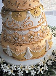 The Knot Solid Gold Wedding Cake. Article Online Dating and Marriage Statistics and Popular Dating Cities