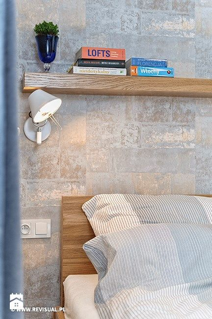 Mieszkanie na Pradze - Sypialnia, styl minimalistyczny - zdjęcie od KRAMKOWSKA | PRACOWNIA WNĘTRZ