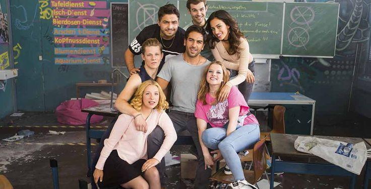 Fack Ju Göthe 3 Kino Tipp - Deutschlands Lieblingsschüler stehen kurz vor dem Abitur. Zudem steht die Zukunft der Goethe-Gesamtschule auf dem Spiel.